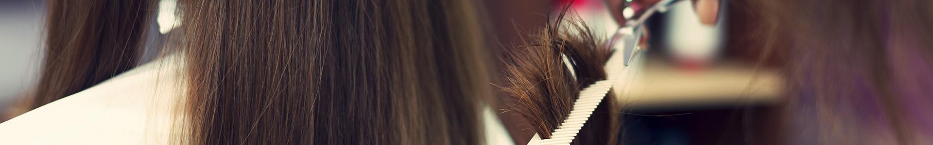 taglio capelli catania